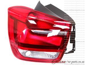 BMW 1 Series 116i 118i 120D 125i 135i F20/F21 Left Tail Light Tail Lamp 2012-