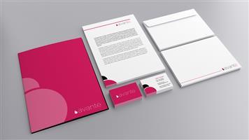 Corporate Identity Design - Ultimate Pack