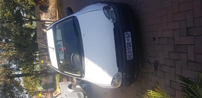 2001 Opel Corsa 1.7DTi Elegance