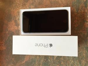 IPHONE 6 64GB SPACE GREY WITH BOX GREAT CONDITION R2499.00 onco