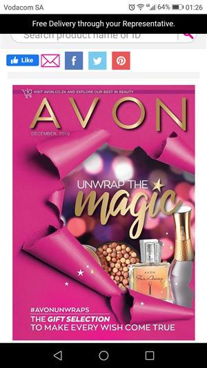 Avon Beauty