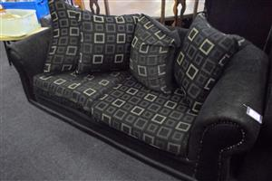 3pc.  Material Lounge Suite