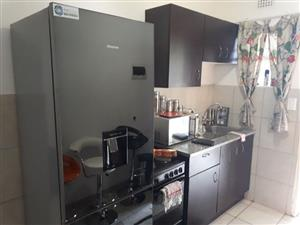 Clear Water Heights unit in ext 25 Fleurhof