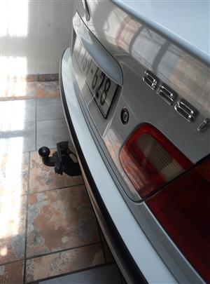 2001 BMW 3 Series sedan