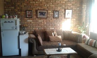 2 Slaapkamer Tuin Woonstel in Villieria