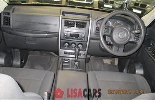 2011 Jeep Cherokee 3.2L Limited