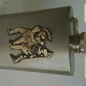 Nip Flask