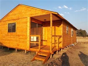 Charming New Cottage to rent between Petit and Bapsfontein Benoni - Pretoria Road - next to Broodblik en Koffiepit