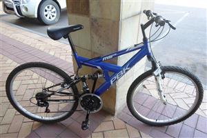 PBK M5FS Bicycle