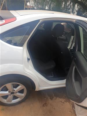Stripping Ford Focus 2.0 tdci car parts