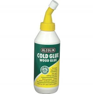 ALCOLIN COLD GLUE 250ML