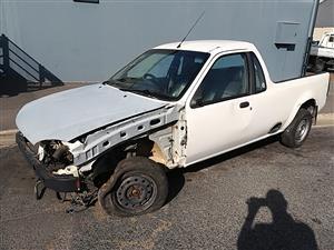 Ford Bantam 2005 Rocam 1300 Breaking for spares