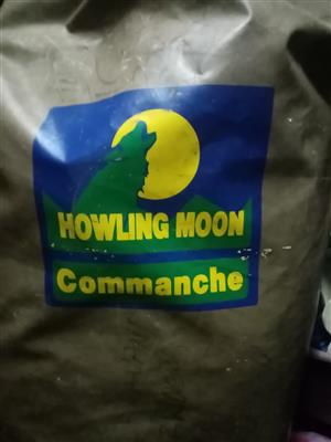 Howling Moon Commanche Tent