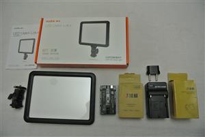 Godox LED P120 Ultra Slim Video Light NEW