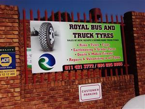 12R 315 very good truck tyres