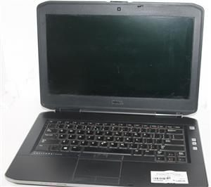 S034545A Dell laptop with charger in bag #Rosettenvillepawnshop