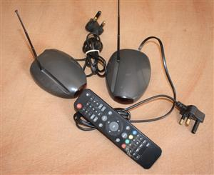 Ellis wireless Video Transmitter