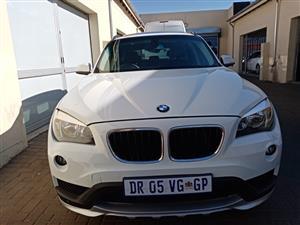 2015 BMW X1 sDrive20d M Sport sports auto