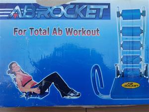 Ab rocket for sale