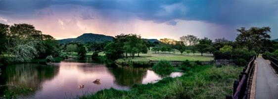 SABIE RIVER LODGE  UNIT 64 BEST UNIT BE A PERMANENT OWNER 18 May to 25 May 2020