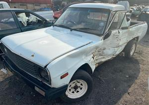 Nissan 1400 1996 Stripping for spares