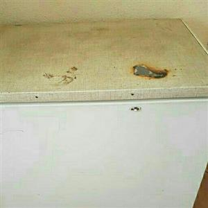 freezer for sale in very good working conditions