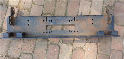 Winch plate   Junk Mail