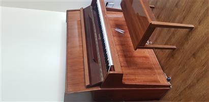 Dietmann Piano