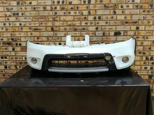 Nissan Lavina x-gear Front Bumper