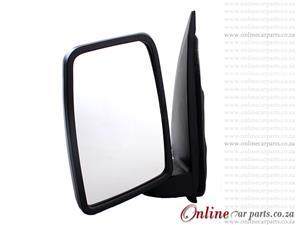 Hyundai H100 Left Hand Side Plastic Stay Door Mirror 2005-