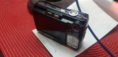 Olympus camera...100% perfect and smart, FHD and clear cut display screen