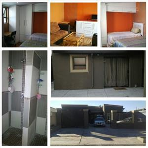 Garage for rental available