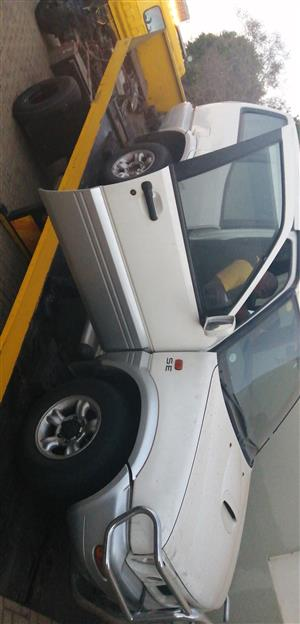 Nissan Terrano 2.7td for sale