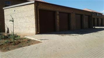 3 Bedroom Duplex to rent in Aloe, Annlin for R 8000.
