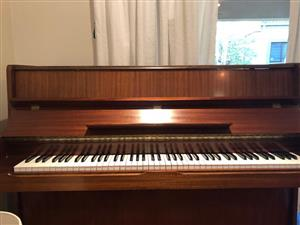 Piano - for sale