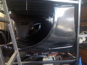 BMW M5 F10 NEW FENDER