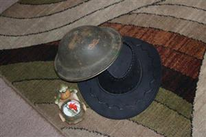 Old hats for sale
