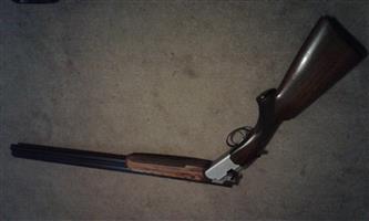 barretta S56e shotgun