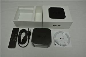 Apple TV 4K 32GB UNUSED   Junk Mail