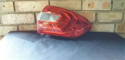 Ford Everest Taillight