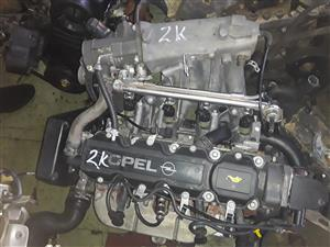 Opel corsa 1.3 k3 engine for sale