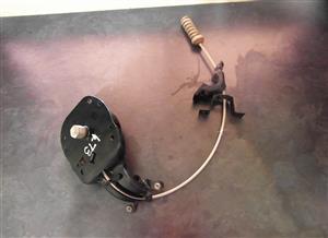 Land Rover Discovery 3 Spare Wheel Winch for sale | AUTO EZI