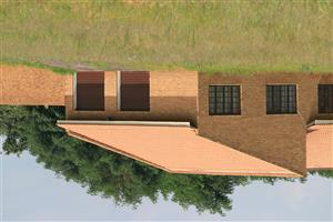 2 Let 3 x 2 bedrooms on Plot