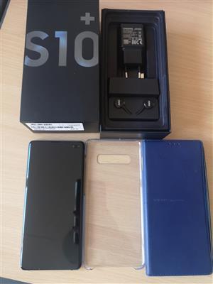 S10 plus