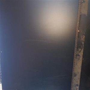25xBlack chipboards for sale dim 2730x1830x16