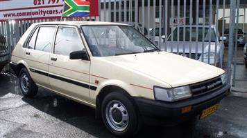 1987 Toyota Conquest