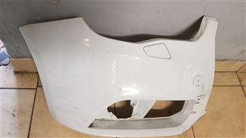 AUDI A1 CONER FRONT BUMPER AVAILABLE