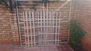 Burglar Gates