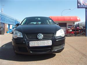 2009 VW Polo 1.6 Comfortline