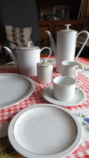 Arzberg coffee and tea set